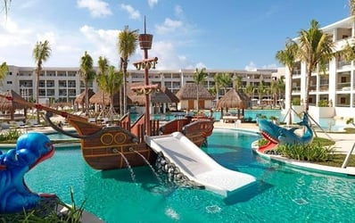 Top 10 All-Inclusive Resorts For Exciting Family Vacations
