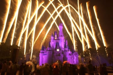 9 Facts You Didn't Know About Disney Parks
