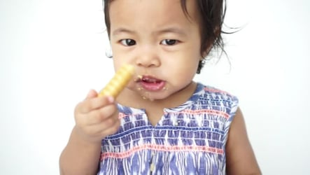 Do's and Don'ts To Raise A Mindful Eater