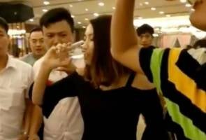 Bridesmaid Dies After Pressure To Down Hard Liquor