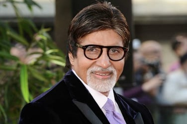 Ten times Amitabh Bachchan taught us life lessons!