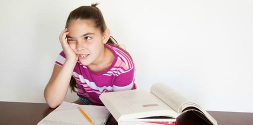 How to help your kids with their homework without doing it yourself