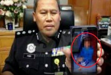School Senior Paid 8-Year-Old RM3 For Sex Act