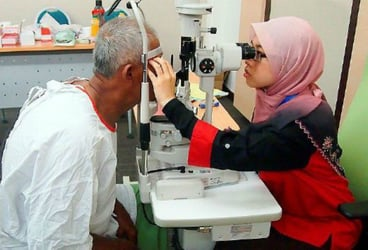 Delaying Cataract Surgery Cause Blindness In 216,000 Malaysians