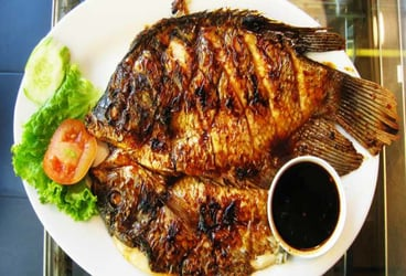 Top 10 Affordable Places To Eat Around Malaysia