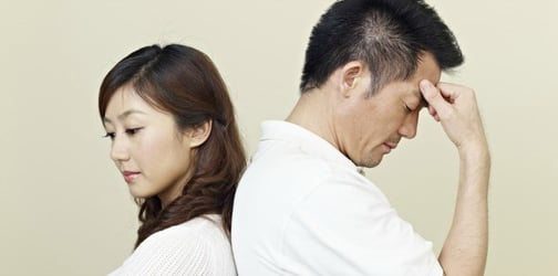 6 Things you need to say to your spouse when marriage gets hard