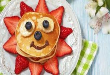 Why Your Child Should Have Breakfast