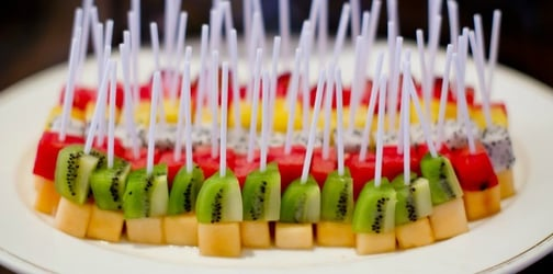 3 Easy Finger Food For Kids Parties