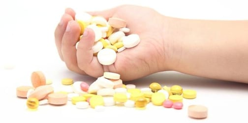 Medication That Can Kill Children With a Single Pill