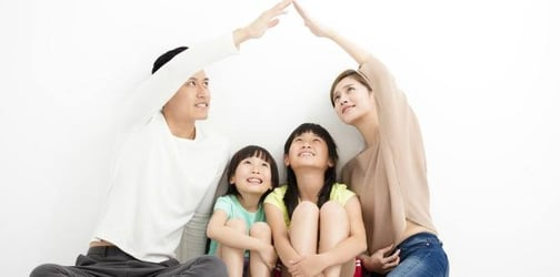 Building Trust and Security in a Parent-Child Relationship