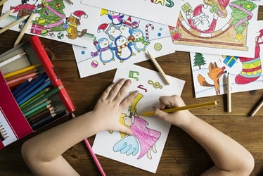 How You Can Nurture Your Kids' Natural Talents Without Pressuring Them