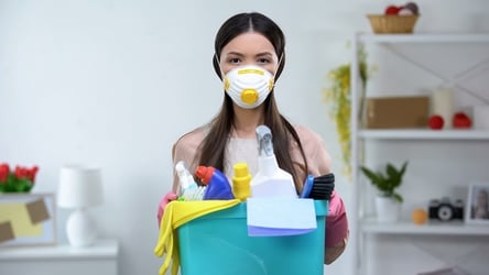 It's Crucial Now To Keep Your House Virus Free! Here Are 5 Sanitation Solutions For You