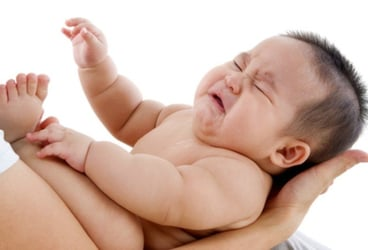 Is One Of Acupuncture Benefits Is Stopping Baby From Crying?
