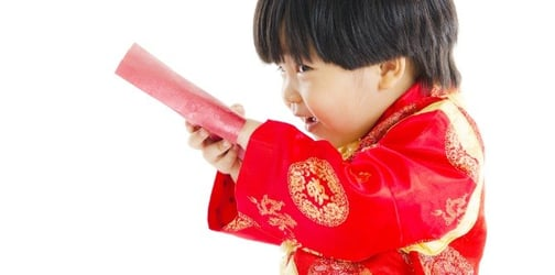 5 ways To Survive Chinese New Year Visiting With Terrible Twos