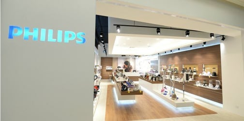 Philips Opens Third Brand Store in Malaysia!