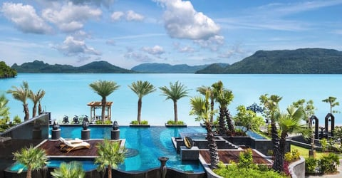 Celebrate The Art Of Play With The Whole Family At The St. Regis Langkawi