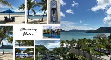 Kid-friendly paradise found at the luxurious The St. Regis Langkawi