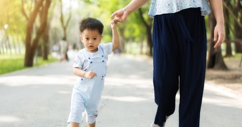 Raising a Resilient Child: 5 Ways Nutrition Contributes to a Resilient Mind and Body