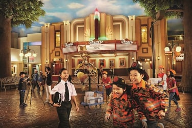 Growing up in KidZania Kuala Lumpur: a safe space for your child to learn