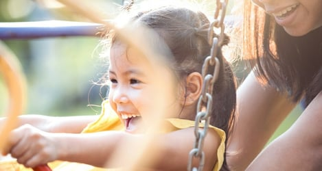 6 tips on how to build resilience in children