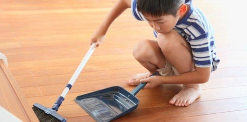 Life skills for children: Teach your kids these important life skills