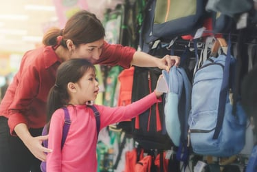 The clueless mum's guide to back-to-school shopping