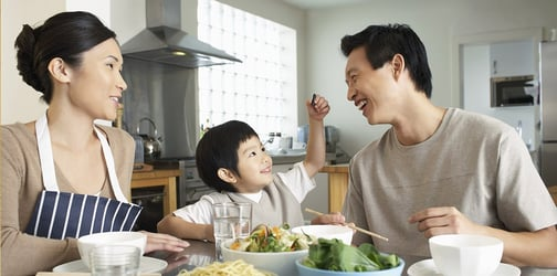 Do You Know What Kind Of Nutrition Your Child Really Needs?