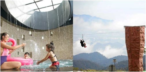 Top 6 Things To Do In Genting Highlands For Families with Kids
