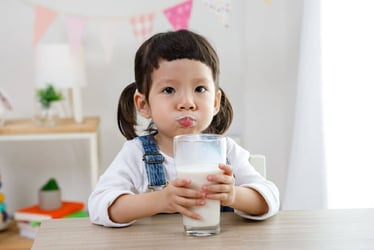 Facts Vs Myths About Formula Milk Every Parent Should Know