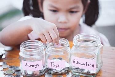 [Advertisement] Preparing for Your Child's Future Education: 3 Major Mistakes Parents Make