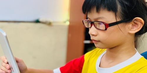 Experts: No Cure For Myopia in Children, But You Can Slow Down Its Progression