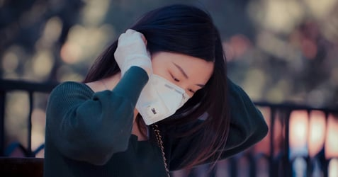 No More Face Masks? Shopee Increases Their Supply