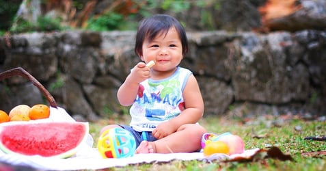 How Nutrition Can Fuel Optimal Growth in Children