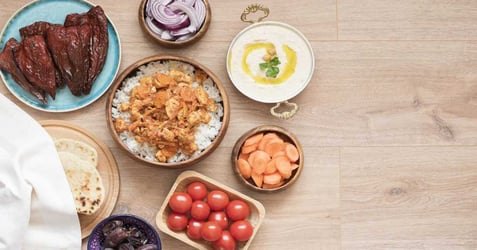 Going Ramadan Shopping? Here Are 9 Things You Need In Your List