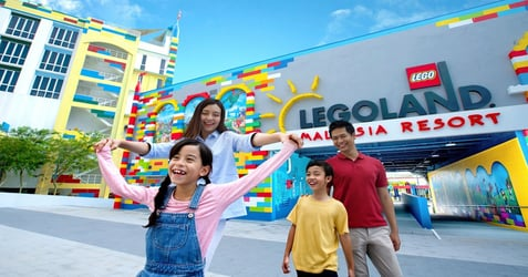 LEGOLAND Reopens Today With New Health & Safety Protocols: Should You Bring Your Kids There?
