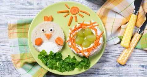 Quick Meals For Busy Mums To Promote Good Gut Health