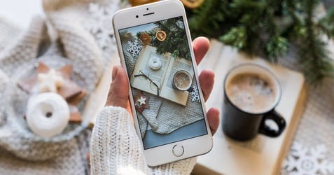 Camera noob? Take better photos with your smart phone with these pro tips