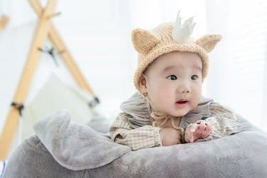 Why Vitamin D Is Important to Babies?