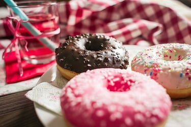 Help Your Child Eat Less Sugar Now