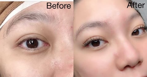#TAPreviews: Effortless Beauty Lash Extension With Relaxing Head Massage Service At Home