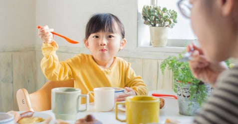 The Importance Of Nutrient Absorption For Growing Kids