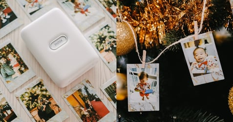 4 Instant Print Decorating Ideas That Are Fun For The Whole Family