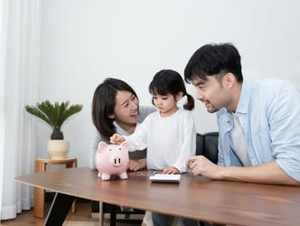 Why Money Parenting Matters