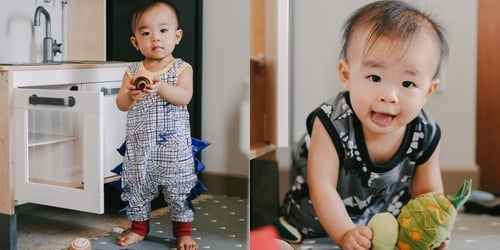 #TAPReviews: YAY Kids Stretchable Rompers