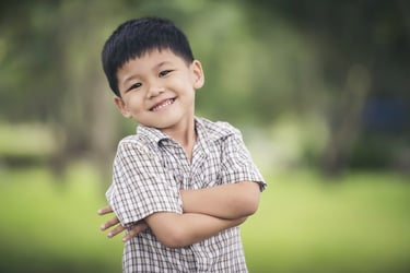 If Your Child Has a Sensory Disability, Here Are Accommodations He Might Need