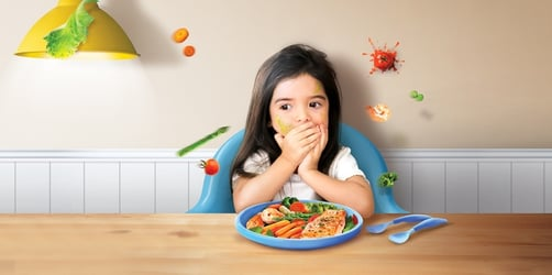 How Does Picky Eating Affect My Child's Growth?