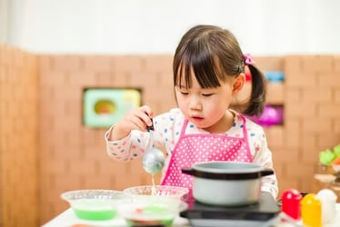 How To Develop Children's Skillset For The Future