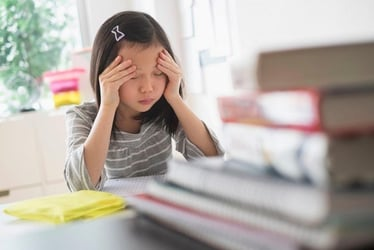 How Parents and Caregivers Can Help Kids Manage with Increased Stressors with Covid-19