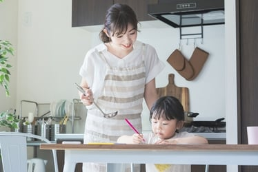Quick and Easy Mealtime Solutions For Busy Mums