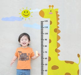 Is Your Child's Growth Stunted? Here's What You Should Know